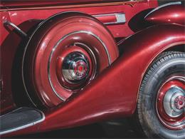 Picture of '37 Packard Twelve located in St Louis Missouri Auction Vehicle - PP9Y
