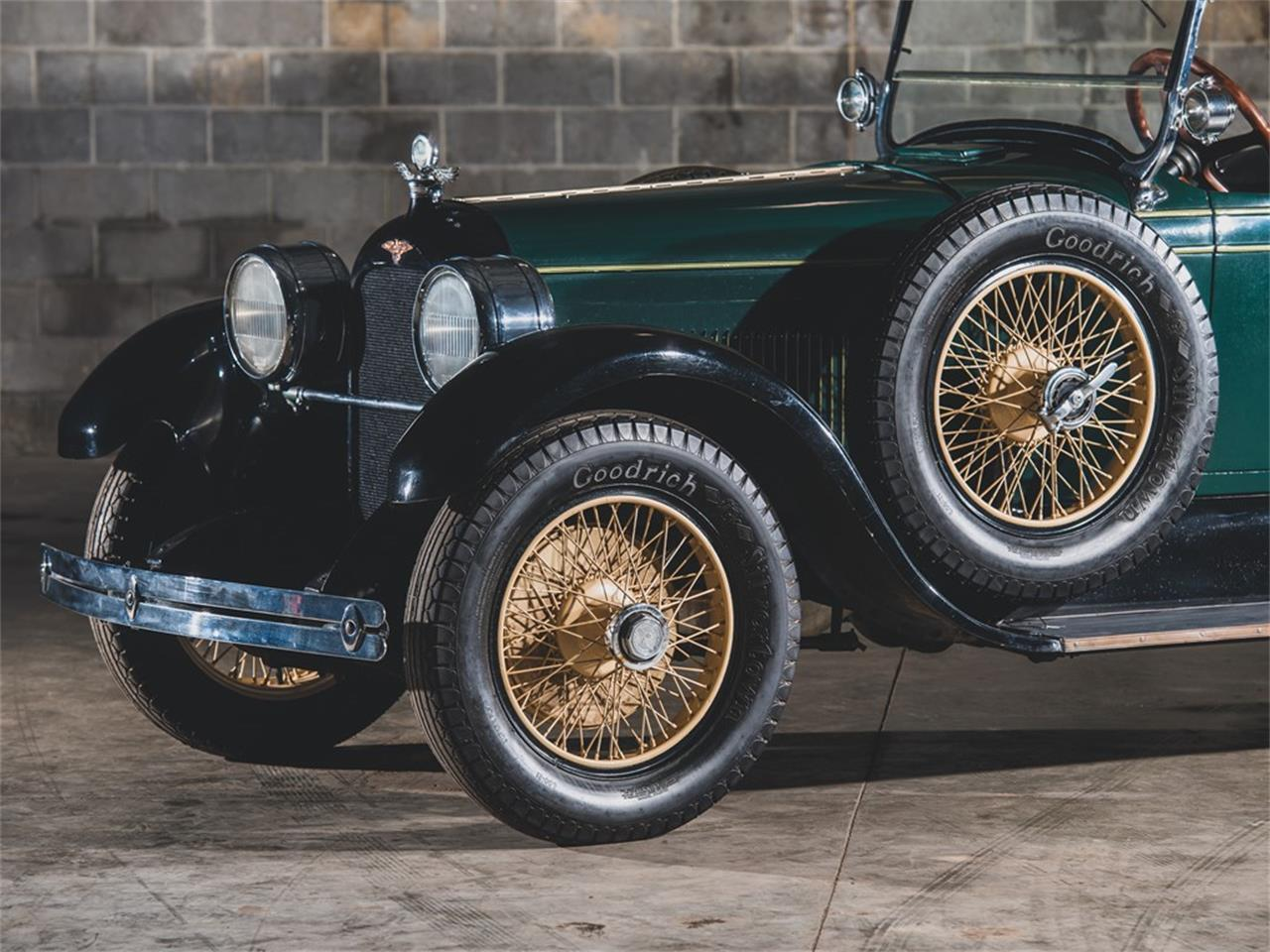 Large Picture of '26 Model A - PPA2