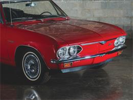Picture of '66 Corvair Corsa - PPA3