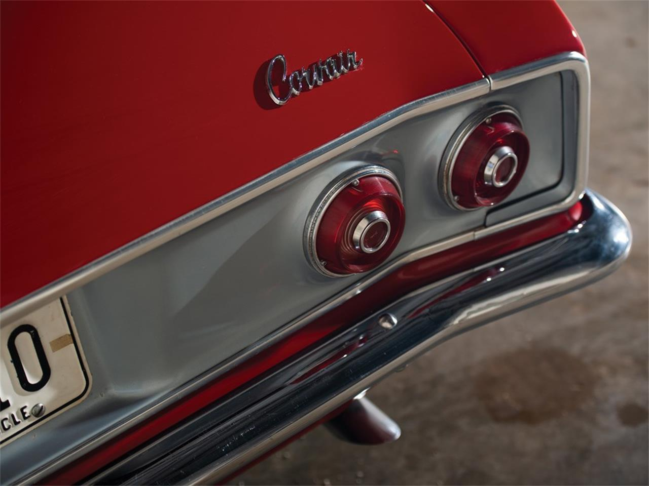 Large Picture of '66 Corvair Corsa - PPA3