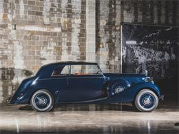 Picture of Classic '38 Rolls-Royce Phantom III located in Missouri Offered by RM Sotheby's - PPA4