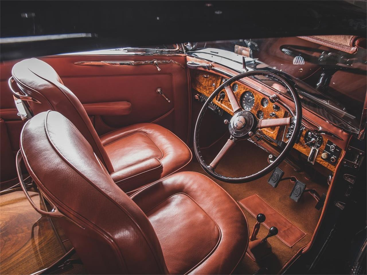 Large Picture of 1938 Rolls-Royce Phantom III located in St Louis Missouri Offered by RM Sotheby's - PPA4