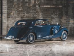 Picture of Classic 1938 Rolls-Royce Phantom III Offered by RM Sotheby's - PPA4
