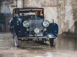 Picture of '38 Phantom III Offered by RM Sotheby's - PPA4