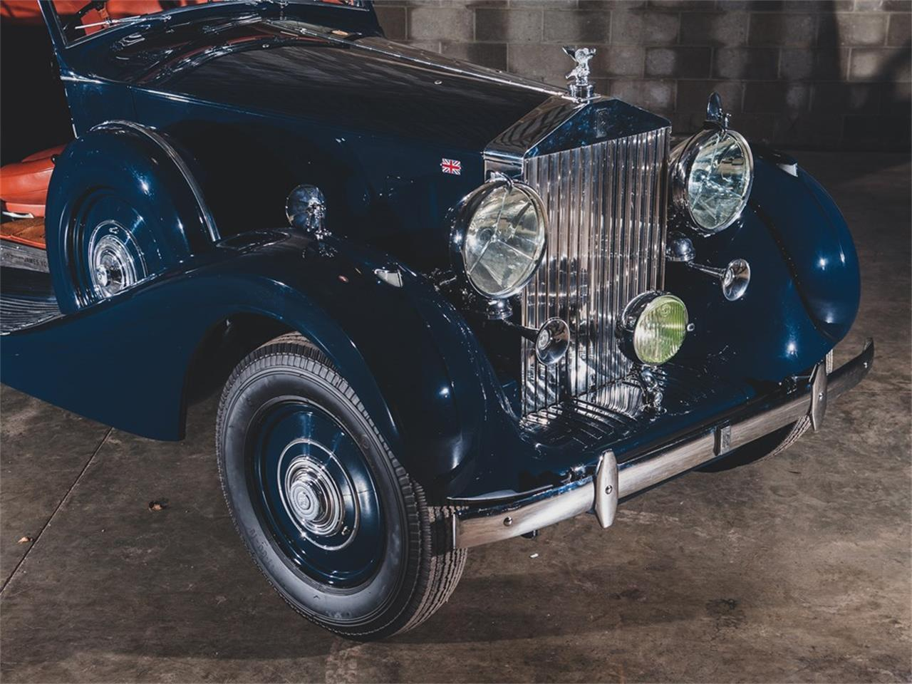 Large Picture of '38 Phantom III located in St Louis Missouri Offered by RM Sotheby's - PPA4