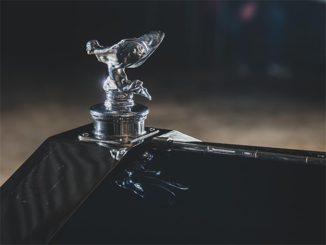 Large Picture of Classic '38 Rolls-Royce Phantom III - PPA4