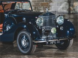 Picture of Classic 1938 Phantom III Auction Vehicle - PPA4