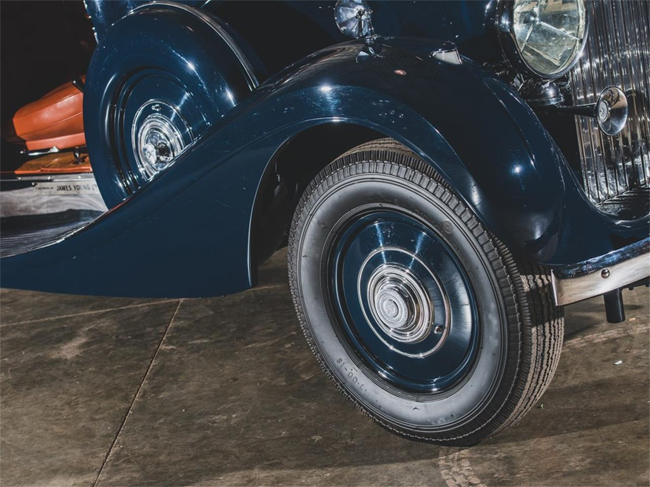 Large Picture of Classic '38 Phantom III located in St Louis Missouri Auction Vehicle Offered by RM Sotheby's - PPA4