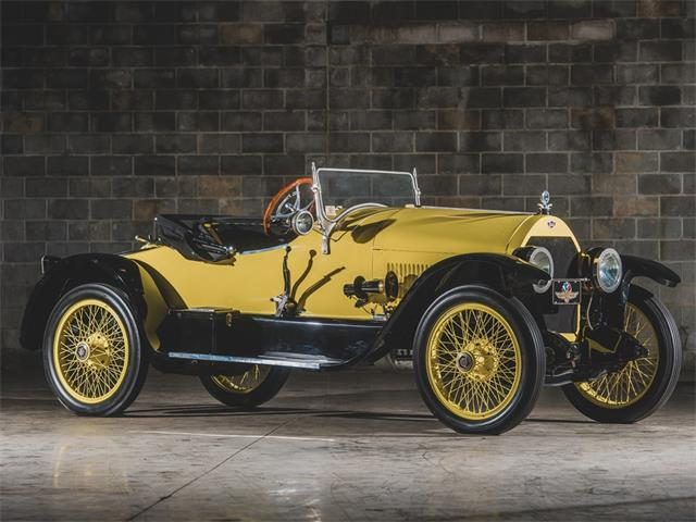 Picture of Classic '22 Bearcat - PPA5