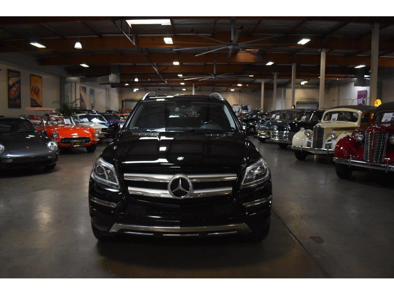 Large Picture of '13 GL450 - PPA8