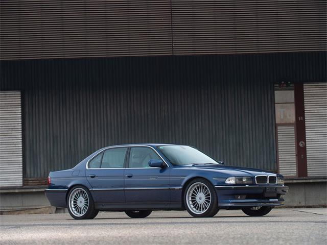 Picture of '97 Alpina B12 - PPAK