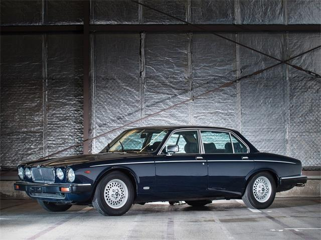 Picture of '90 XJ12 - PPAM