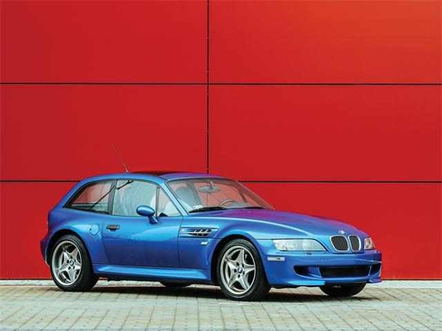 Picture of '99 M Coupe - PPAO