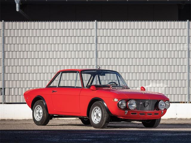 Picture of '70 Fulvia - PPAR