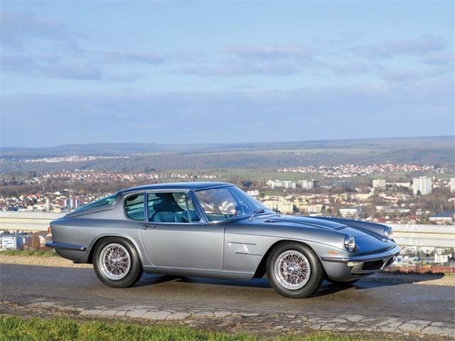 Picture of '65 Mistral - PPAS