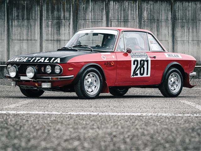 Picture of '71 Fulvia - PPAX