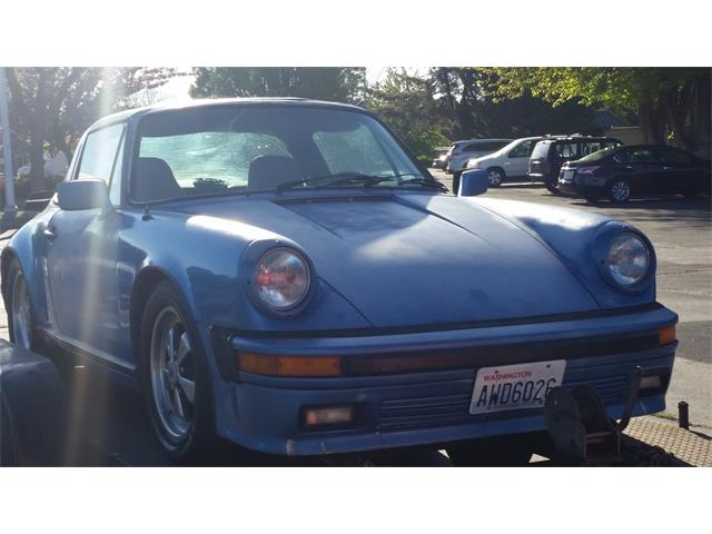 Picture of '80 911SC located in Washington - $27,995.00 - PIA4