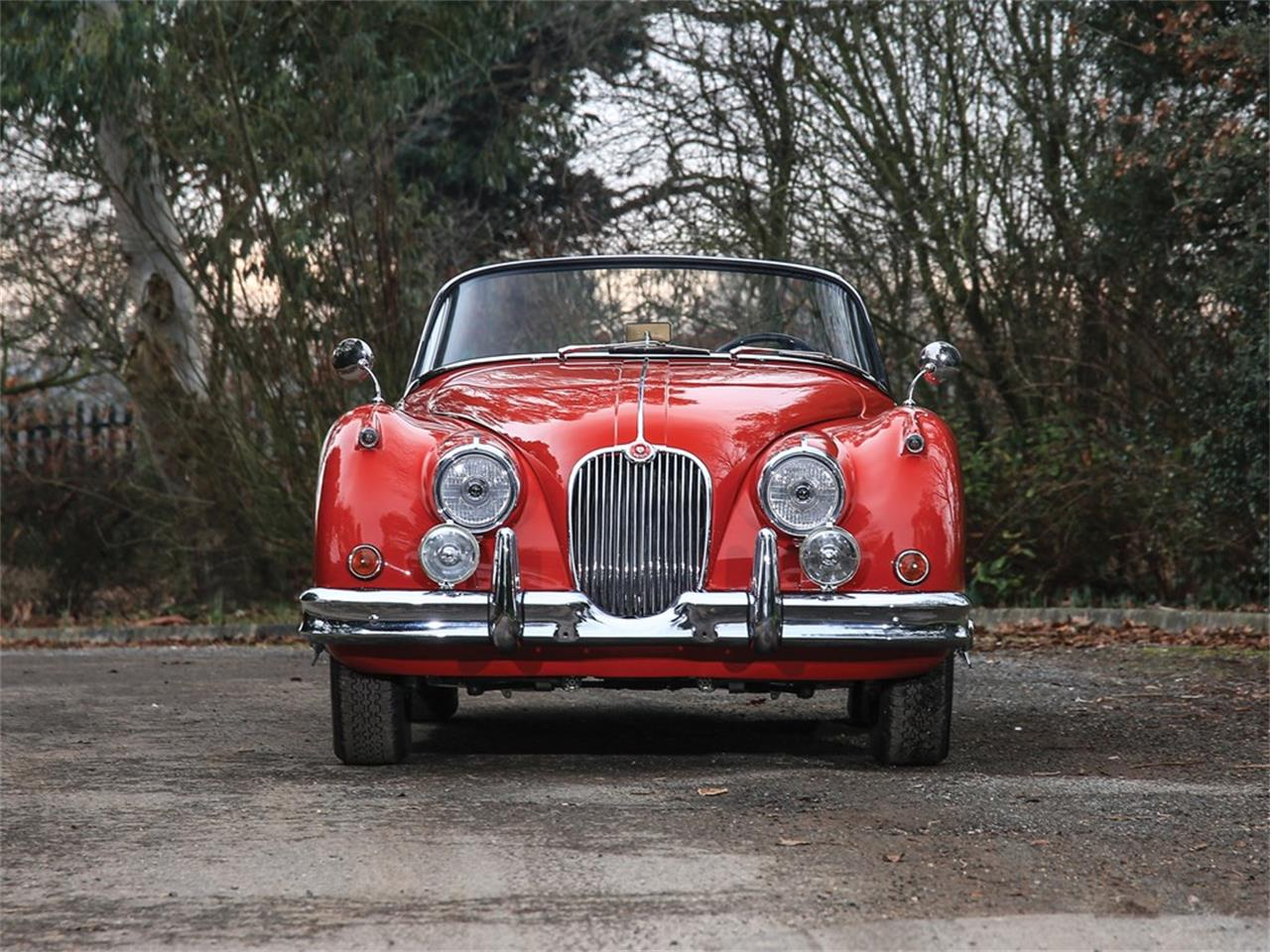 Large Picture of '60 XK150 - PPB5