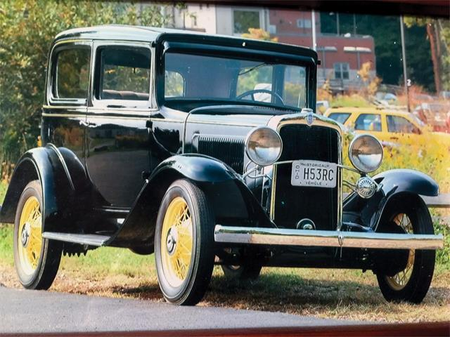 Picture of '31 AE Independence - PPB6