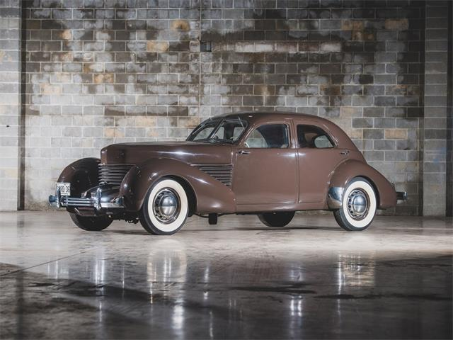 Picture of '36 Beverly - PPBD