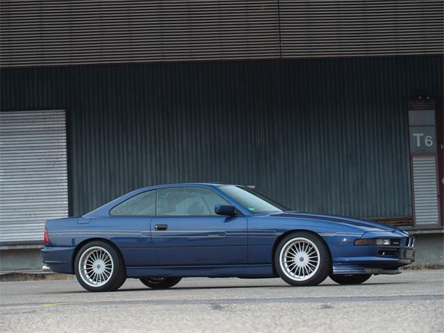 Picture of '92 Alpina B12 - PPBG