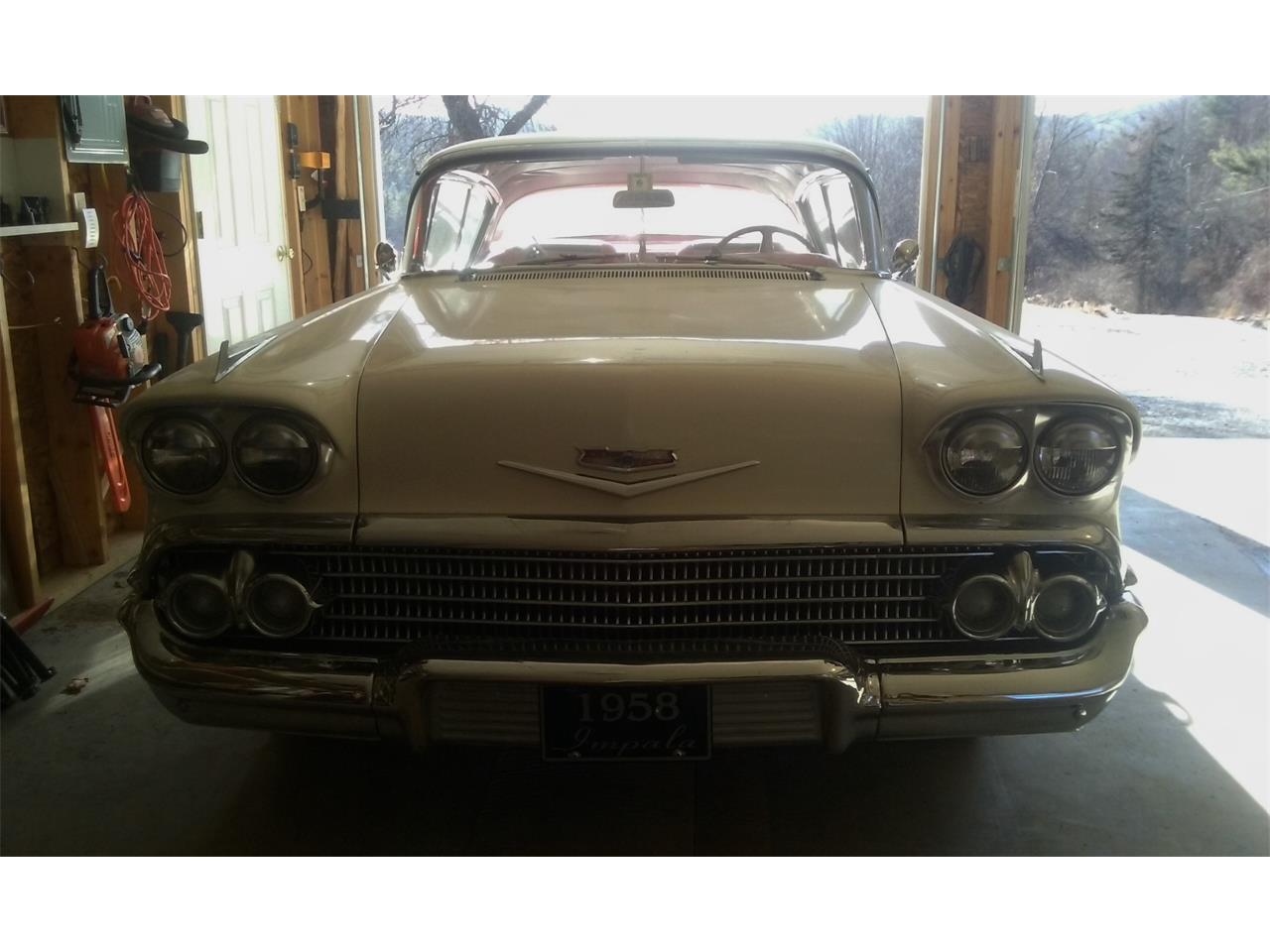 Large Picture of 1958 Chevrolet Impala - $42,000.00 - PPBM
