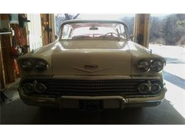 Picture of '58 Chevrolet Impala - PPBM