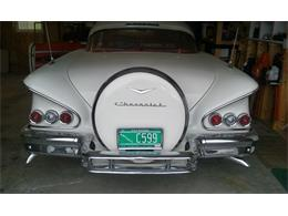Picture of Classic 1958 Impala - $42,000.00 - PPBM