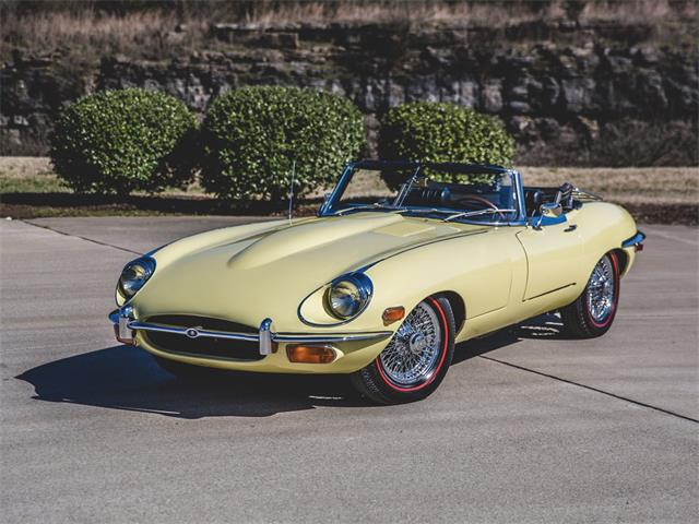 Picture of '69 E-Type - PPBV