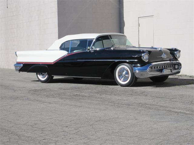 Picture of Classic 1957 Oldsmobile Starfire Ninety-Eight J-2 Convertible located in Fort Lauderdale Florida - PIX7