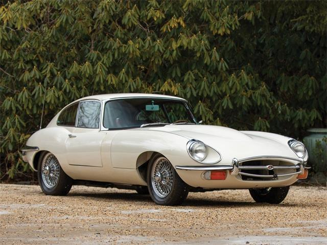 Picture of '69 E-Type - PPBY