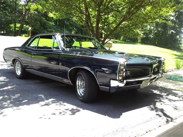 Picture of Classic '67 GTO Offered by a Private Seller - PPC4