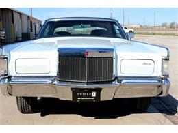 Picture of '71 Continental Mark III - PPC9