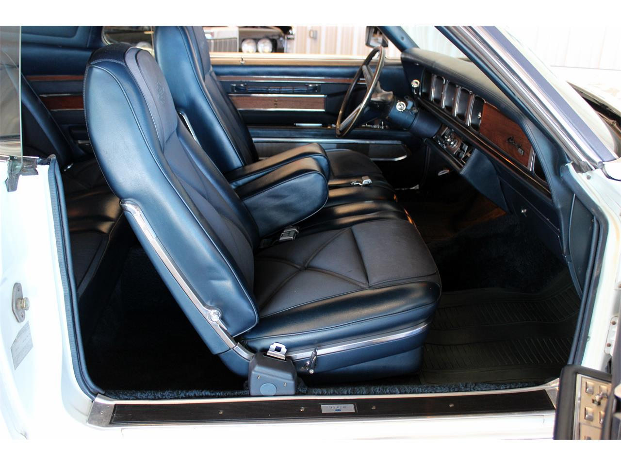 Large Picture of '71 Continental Mark III - PPC9