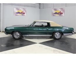Picture of 1970 Monte Carlo located in Lillington North Carolina Offered by East Coast Classic Cars - PPCA