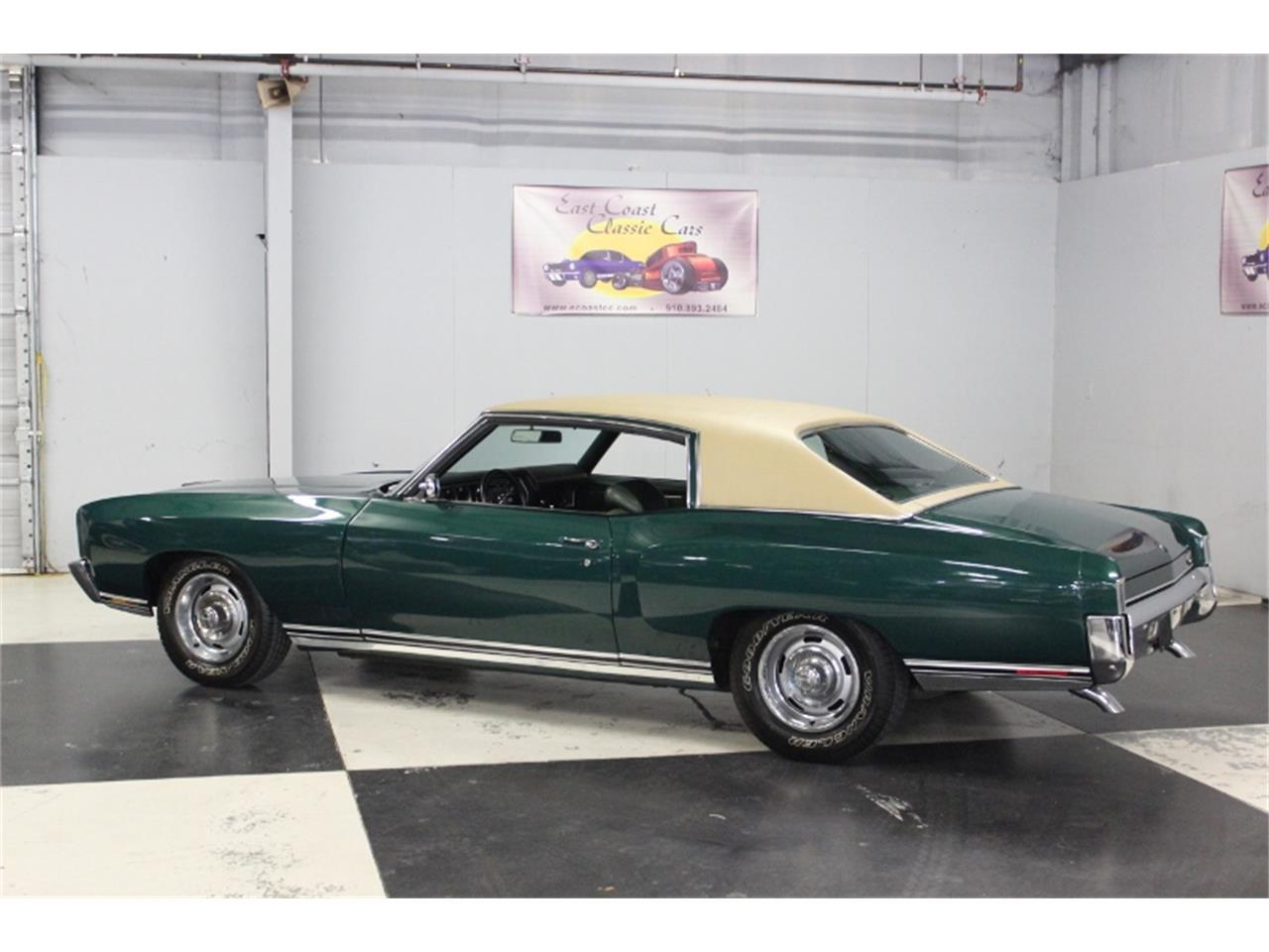 Large Picture of Classic 1970 Chevrolet Monte Carlo located in Lillington North Carolina - $15,000.00 - PPCA