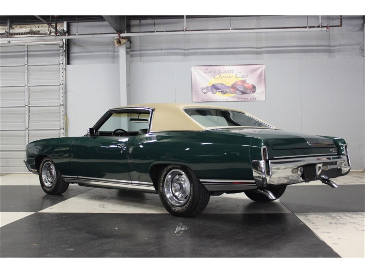 Large Picture of 1970 Chevrolet Monte Carlo - $15,000.00 - PPCA
