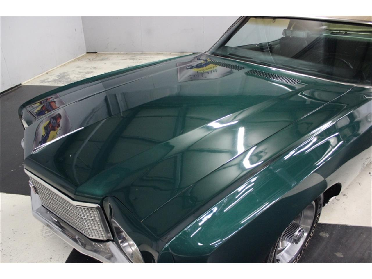 Large Picture of 1970 Monte Carlo located in North Carolina - $15,000.00 Offered by East Coast Classic Cars - PPCA