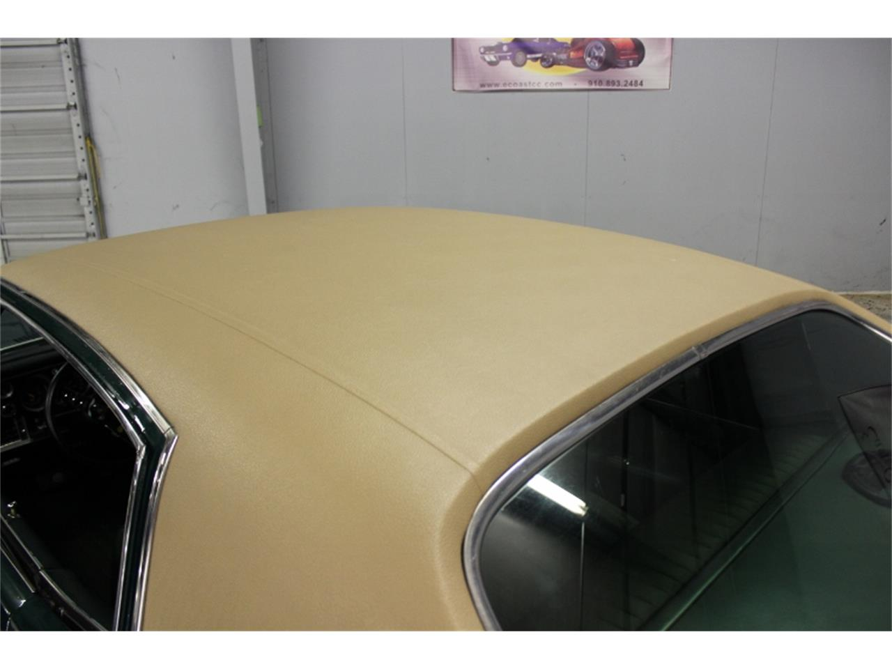 Large Picture of Classic 1970 Chevrolet Monte Carlo located in Lillington North Carolina Offered by East Coast Classic Cars - PPCA