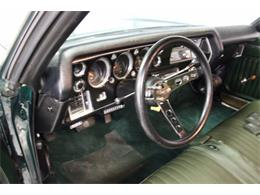 Picture of Classic 1970 Chevrolet Monte Carlo Offered by East Coast Classic Cars - PPCA