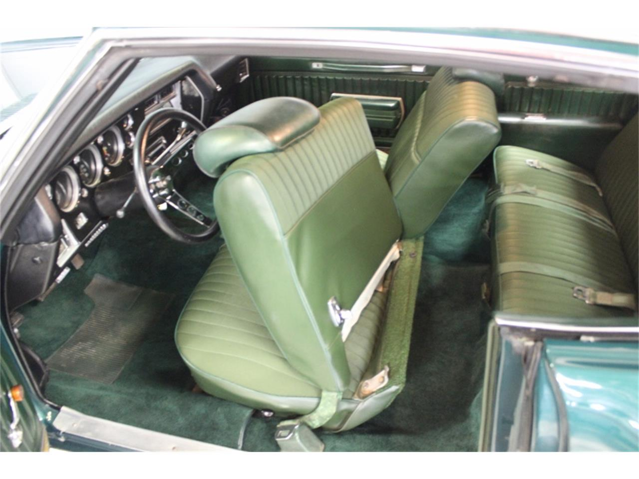 Large Picture of Classic 1970 Chevrolet Monte Carlo Offered by East Coast Classic Cars - PPCA