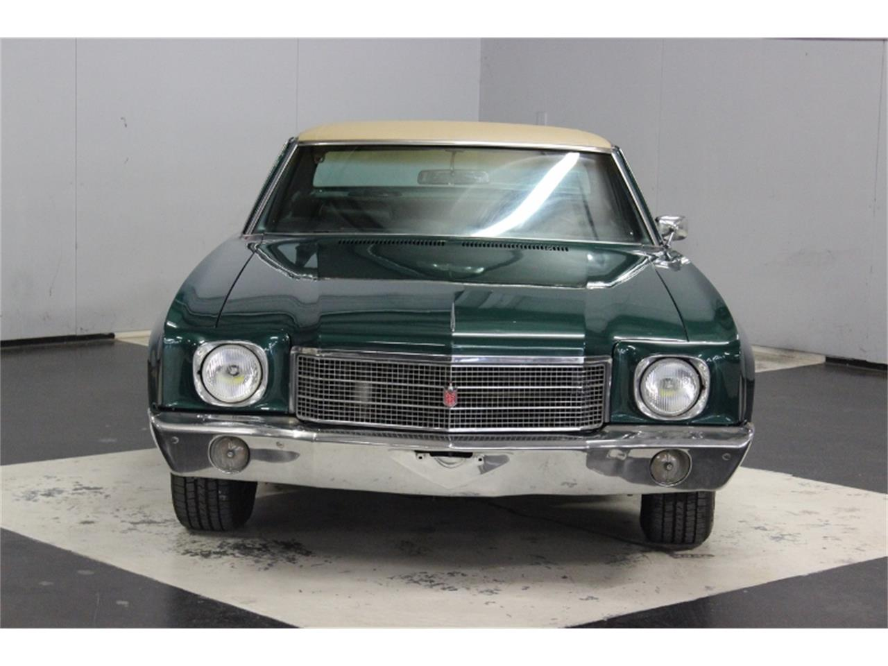 Large Picture of Classic 1970 Monte Carlo located in Lillington North Carolina - $15,000.00 - PPCA