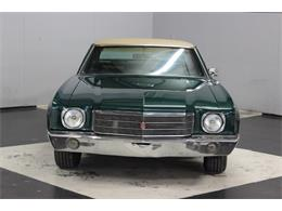 Picture of Classic '70 Monte Carlo located in North Carolina - PPCA