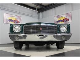 Picture of '70 Monte Carlo - $15,000.00 Offered by East Coast Classic Cars - PPCA