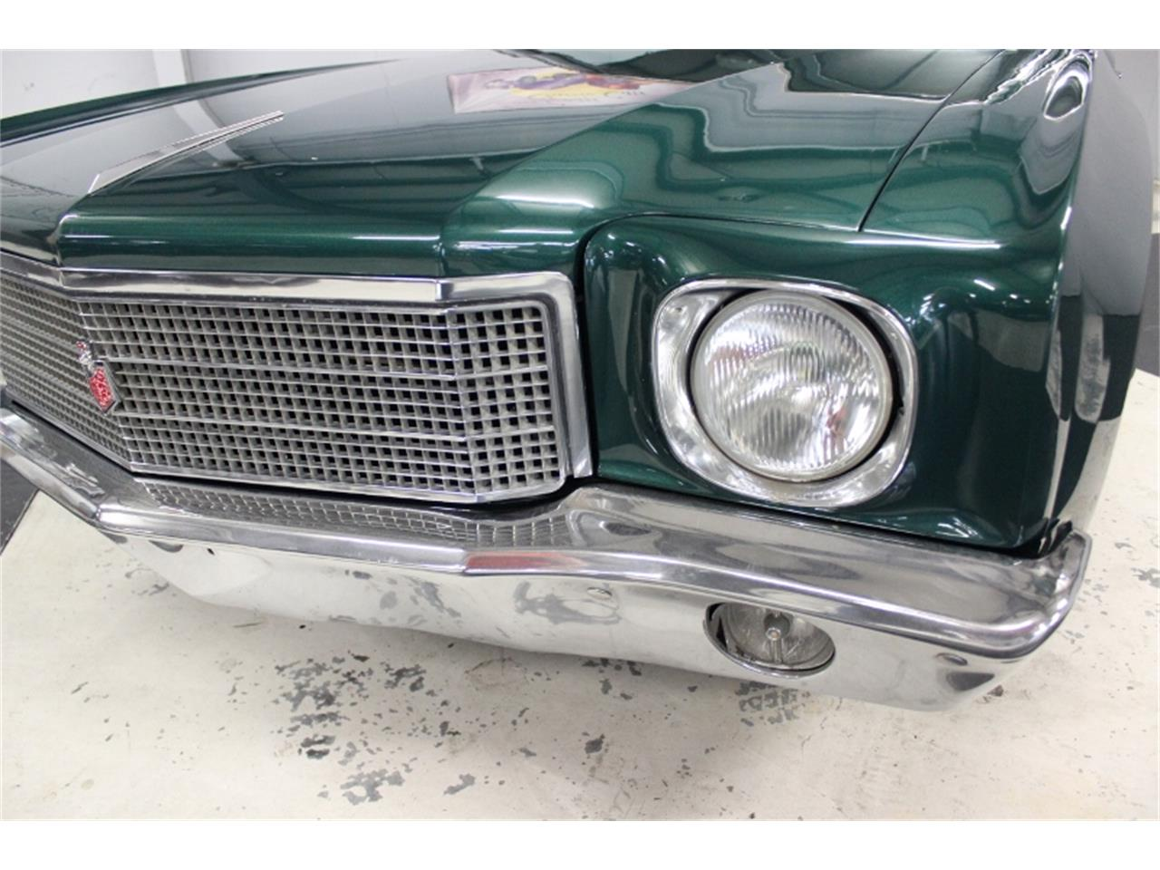 Large Picture of Classic '70 Monte Carlo located in Lillington North Carolina Offered by East Coast Classic Cars - PPCA