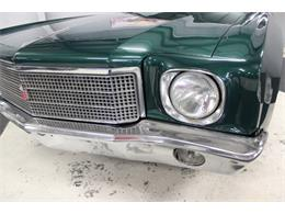 Picture of Classic 1970 Chevrolet Monte Carlo - $15,000.00 Offered by East Coast Classic Cars - PPCA