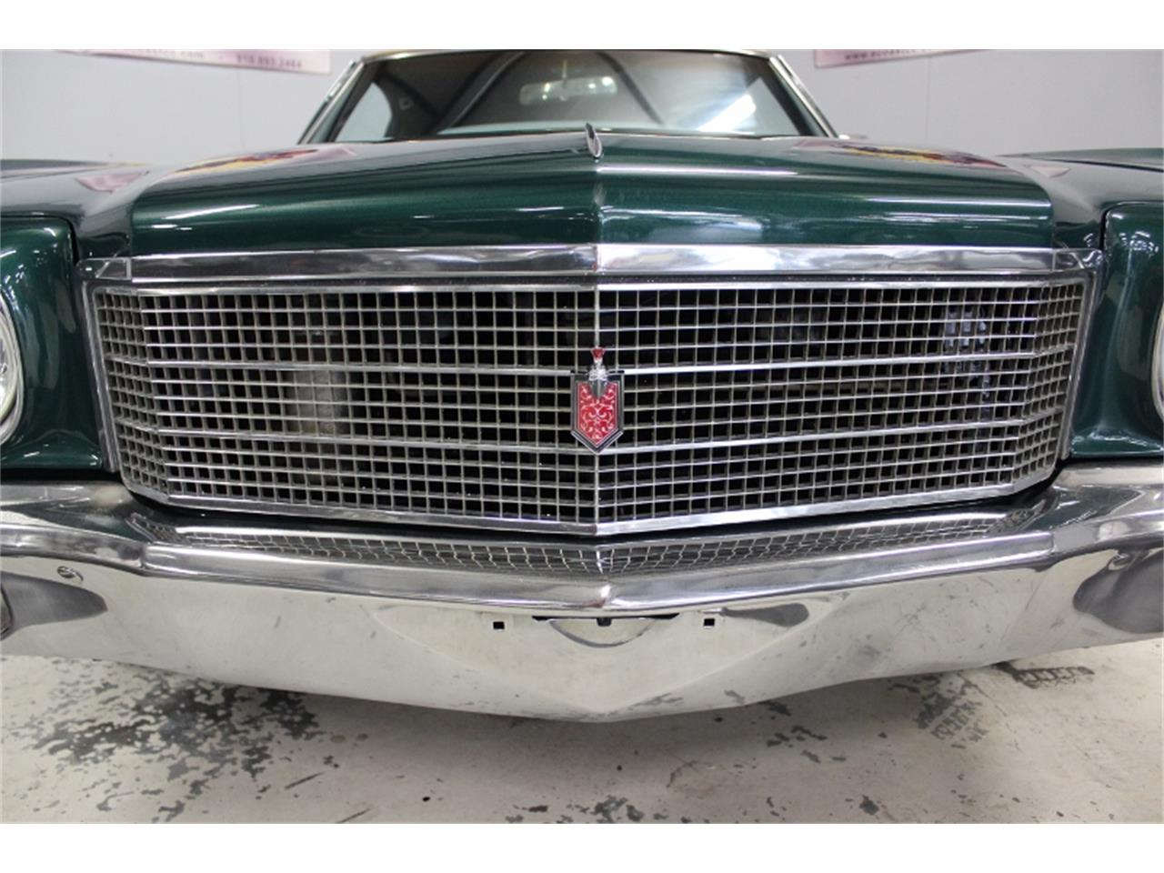 Large Picture of '70 Chevrolet Monte Carlo Offered by East Coast Classic Cars - PPCA