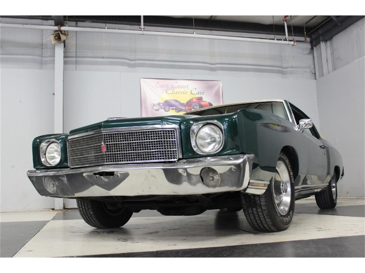 Large Picture of '70 Monte Carlo located in North Carolina - $15,000.00 - PPCA