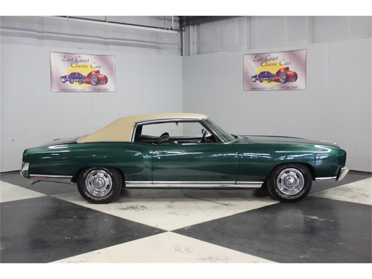 Large Picture of 1970 Monte Carlo - PPCA