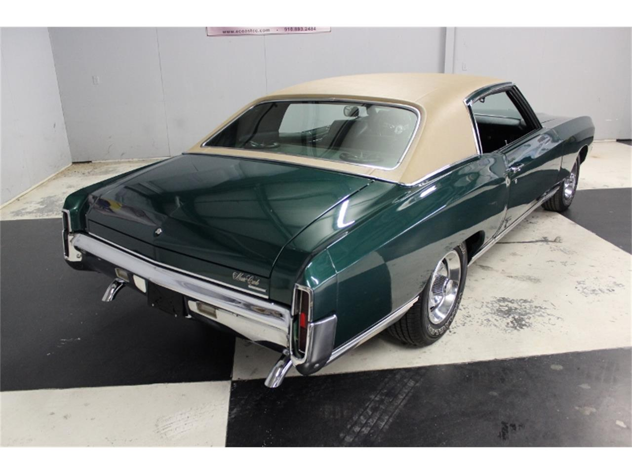 Large Picture of Classic '70 Monte Carlo located in Lillington North Carolina - $15,000.00 Offered by East Coast Classic Cars - PPCA